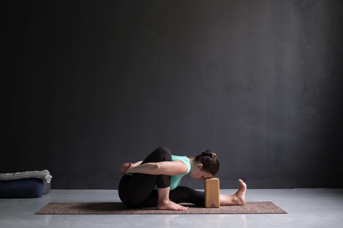 yoga: benefici per corpo e mente