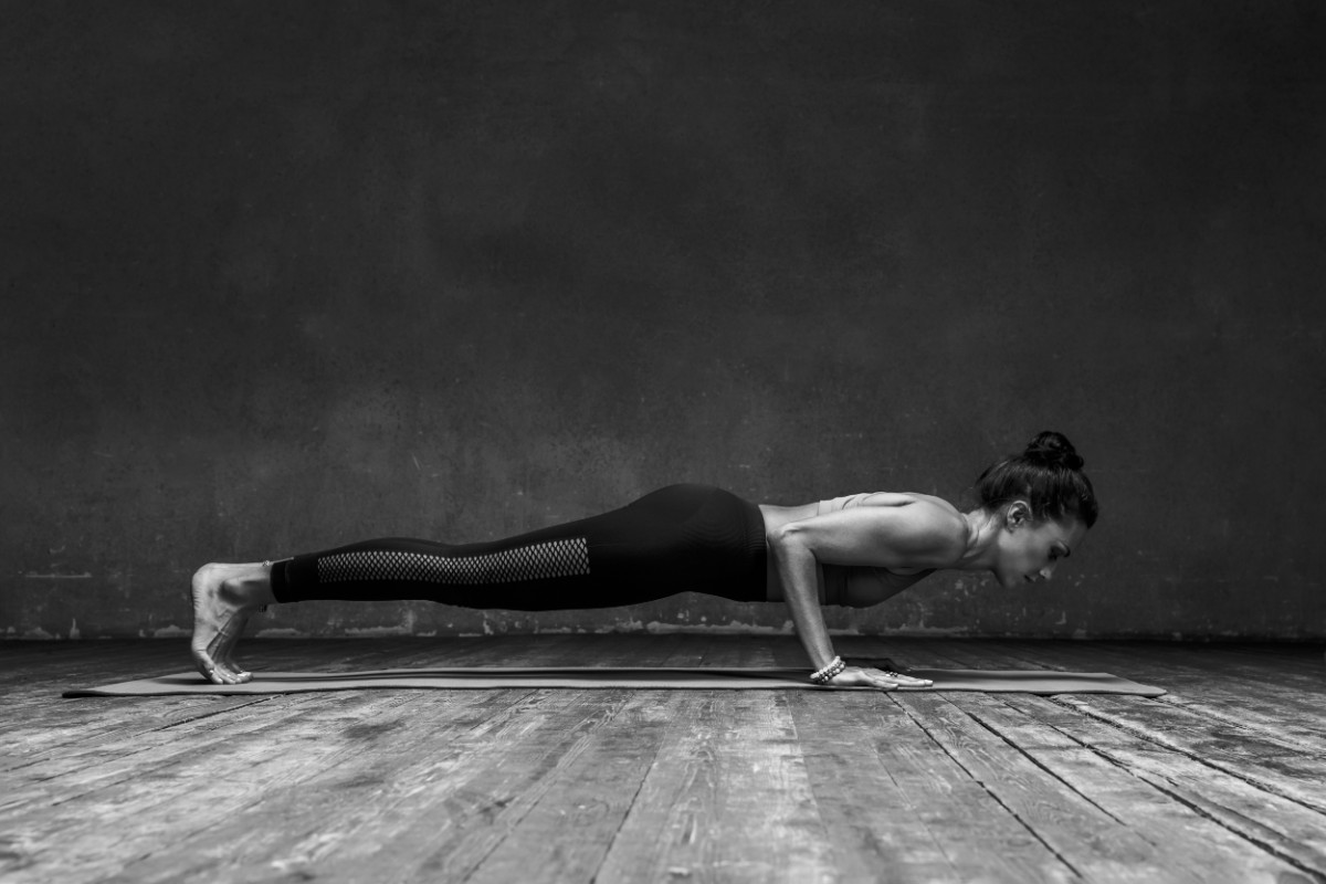 yoga challenge: 30 giorni di allenamento