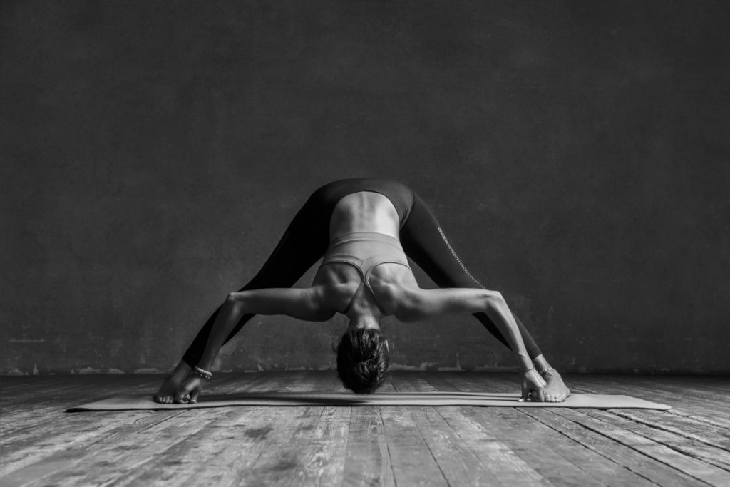 yoga: principale posizioni