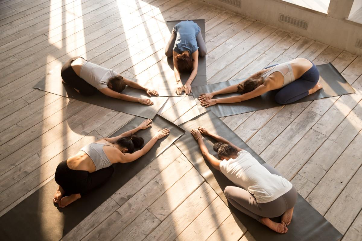 yoga: storia, filosofia, benefici e allenamento yoga