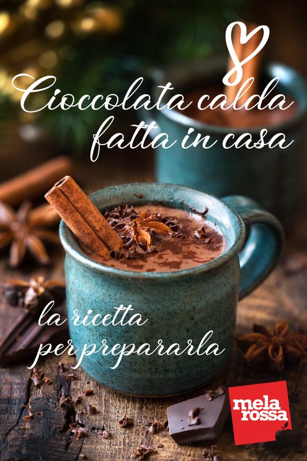 pin cioccolata calda