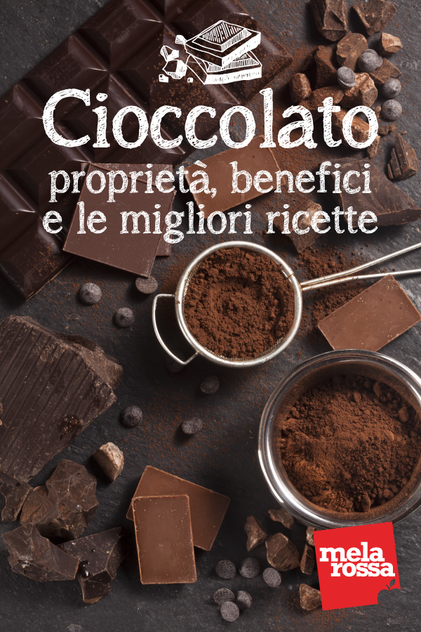 pin cioccolato