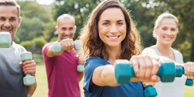 Depressione: 35 minuti di sport al giorno aiutano a prevenirla, anche se c'è un rischio genetico