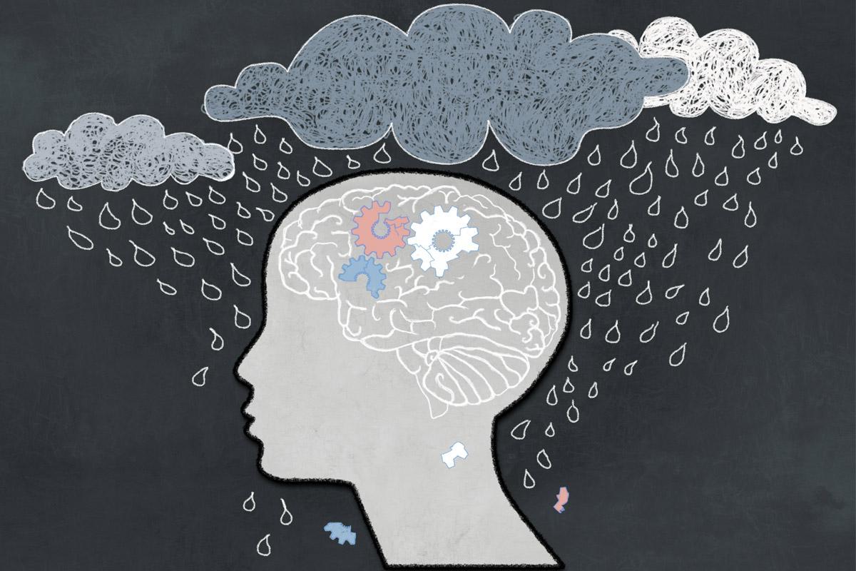 Depressione: sport riduce rischio anche in presenza di fattori ereditari