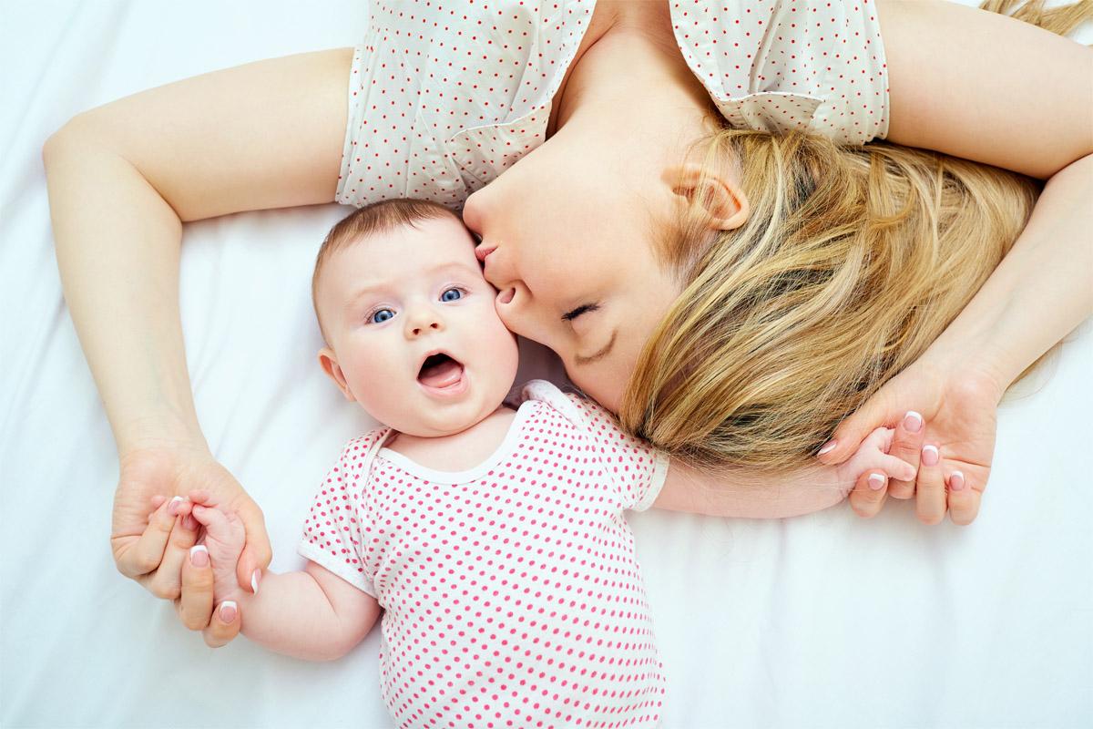 La dieta post parto per dimagrire in salute dopo la gravidanza