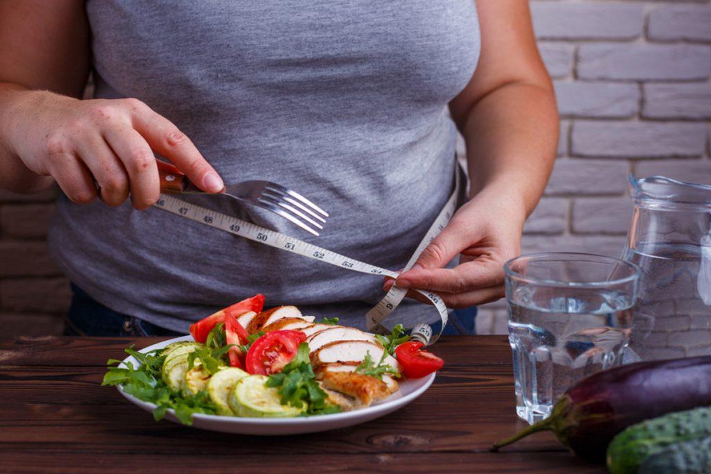 dieta post parto