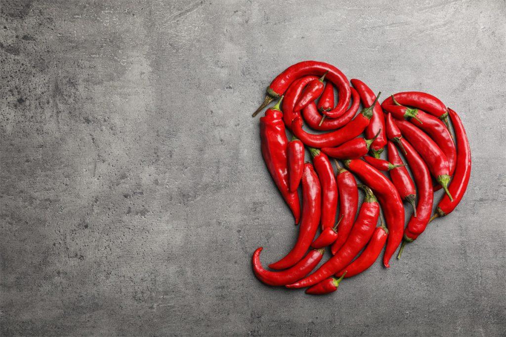 Dieta salva-cuore spezie