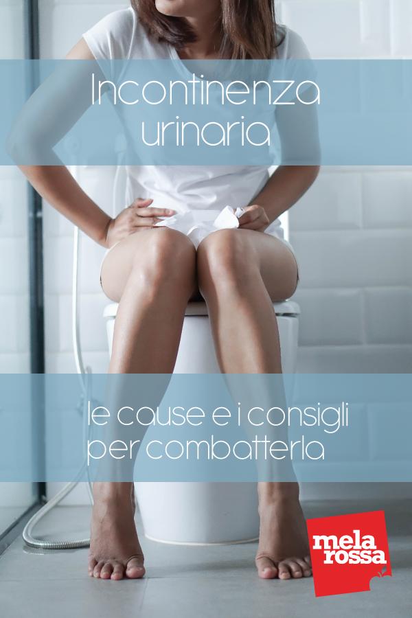 incontinenza