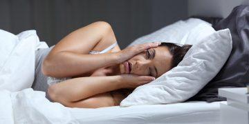 Soffri di insonnia? Potresti essere più a rischio di malattie cardiovascolari