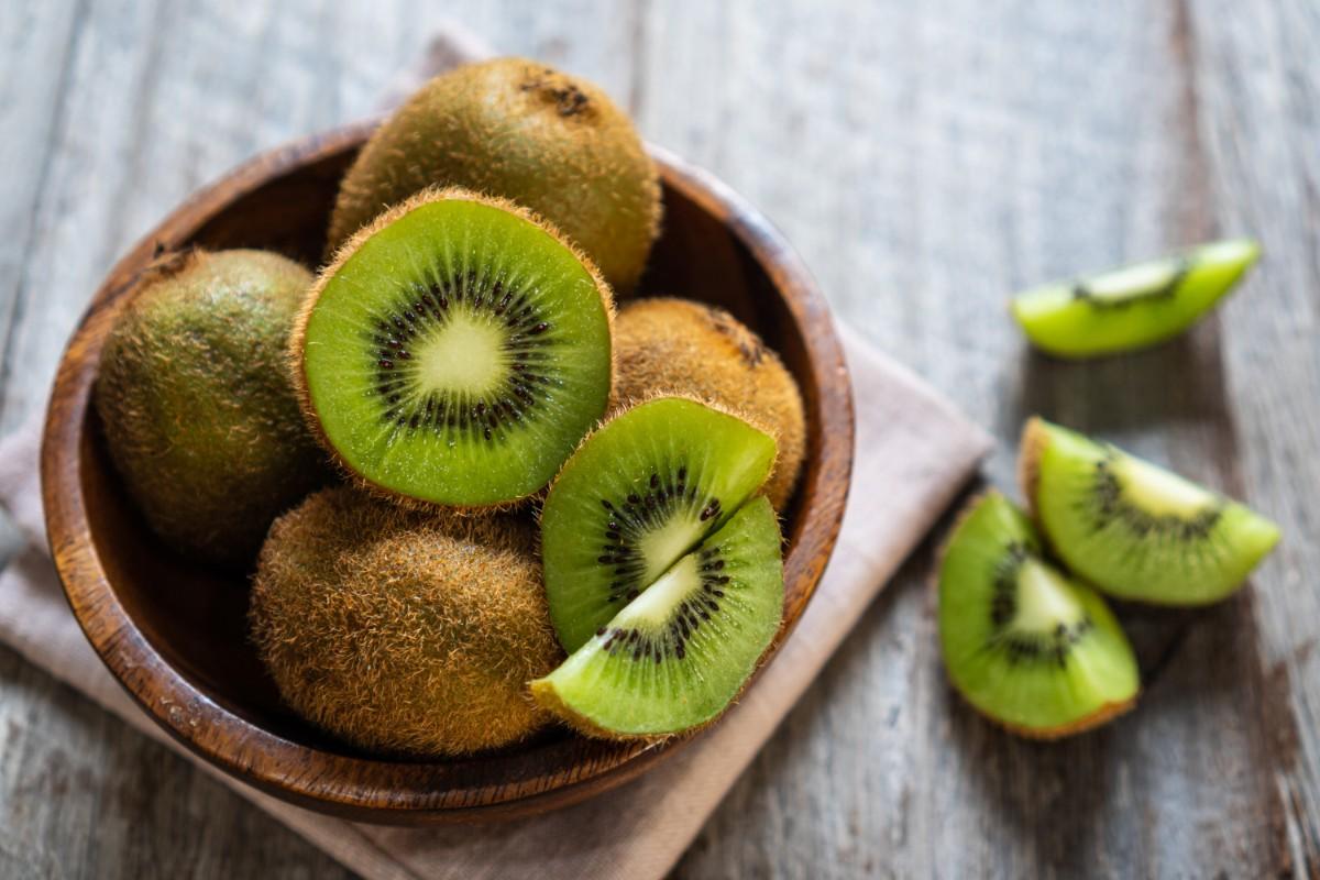 kiwi immunonutrizione