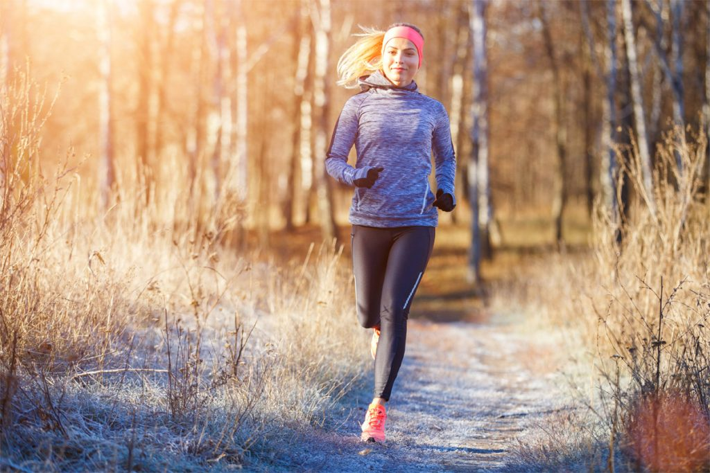 maglie running inverno