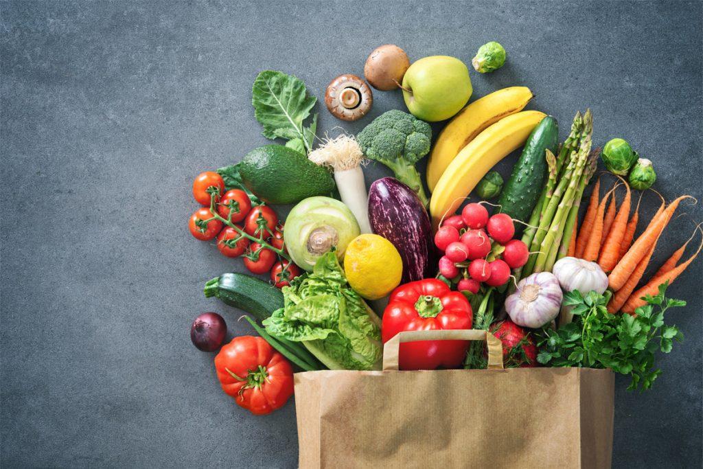Verdure: DNA influenza gusti alimentari