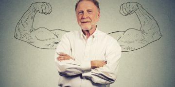 Massa muscolare: se diminuisce, il rischio cardiovascolare aumenta. Specie tra gli over 45
