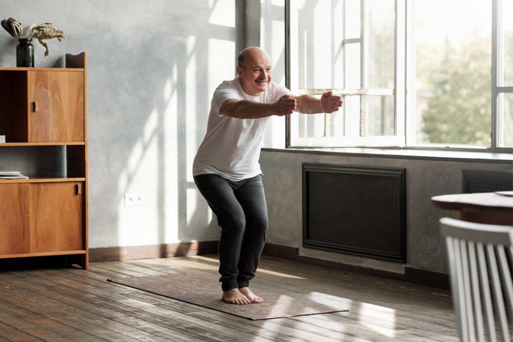 Perdita massa  muscolare aumenta rischi per il cuore: come prevenirla