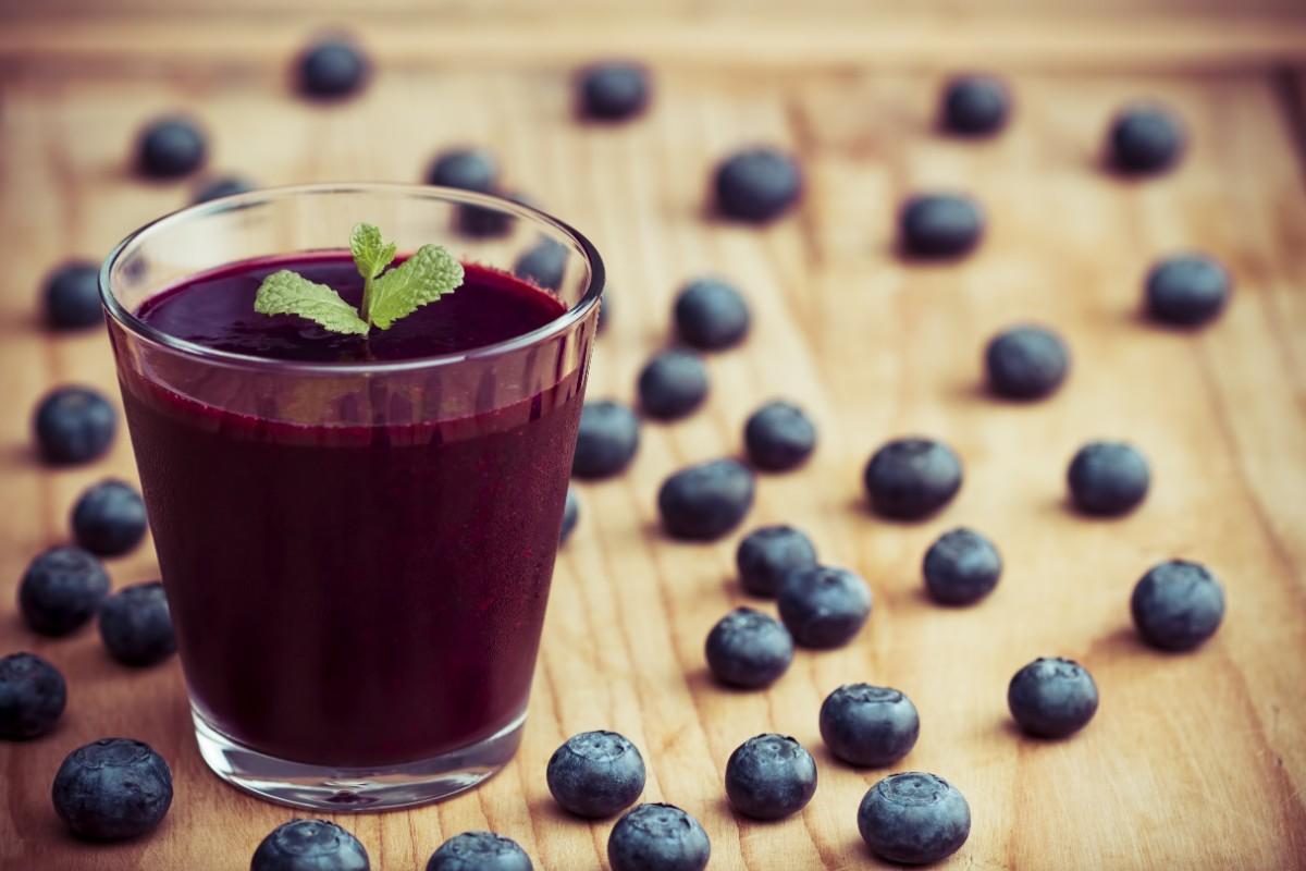 mirtilli: benefici per la salute
