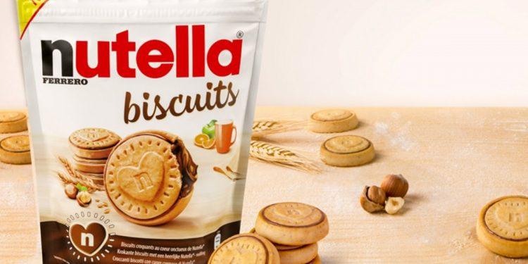 Nutella Biscuits: golosi e già introvabili, ma quanto zucchero!