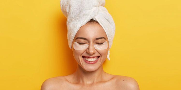Occhi gonfi e stanchi? La soluzione è il patch anti-fatica