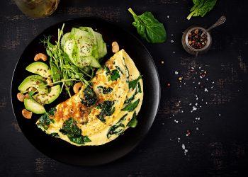 ricette con spinaci: idee gustose