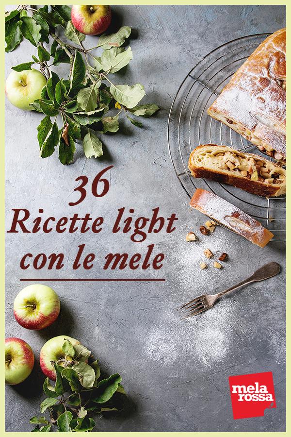 ricette mele
