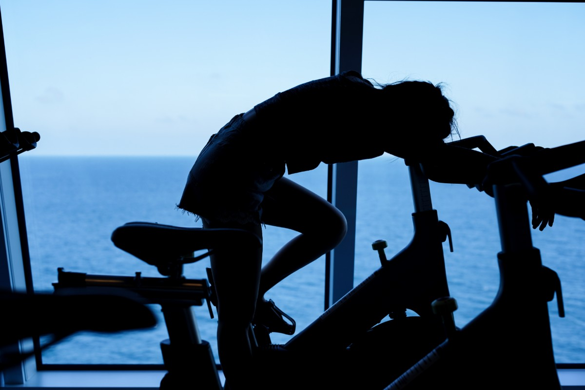 spinning: benefici
