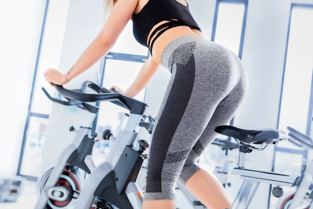 spinning: muscoli coinvolti