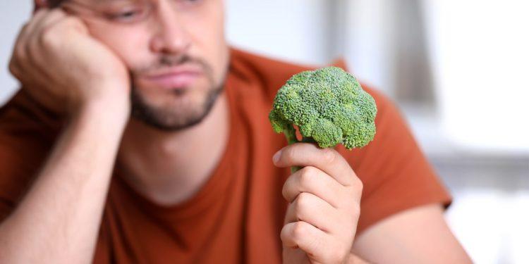 Mangi poche verdure? E' colpa di un gene