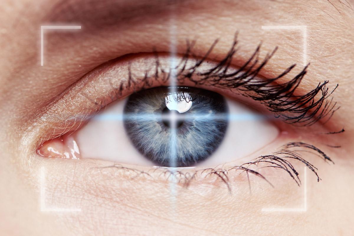 vitamina A benefici vista
