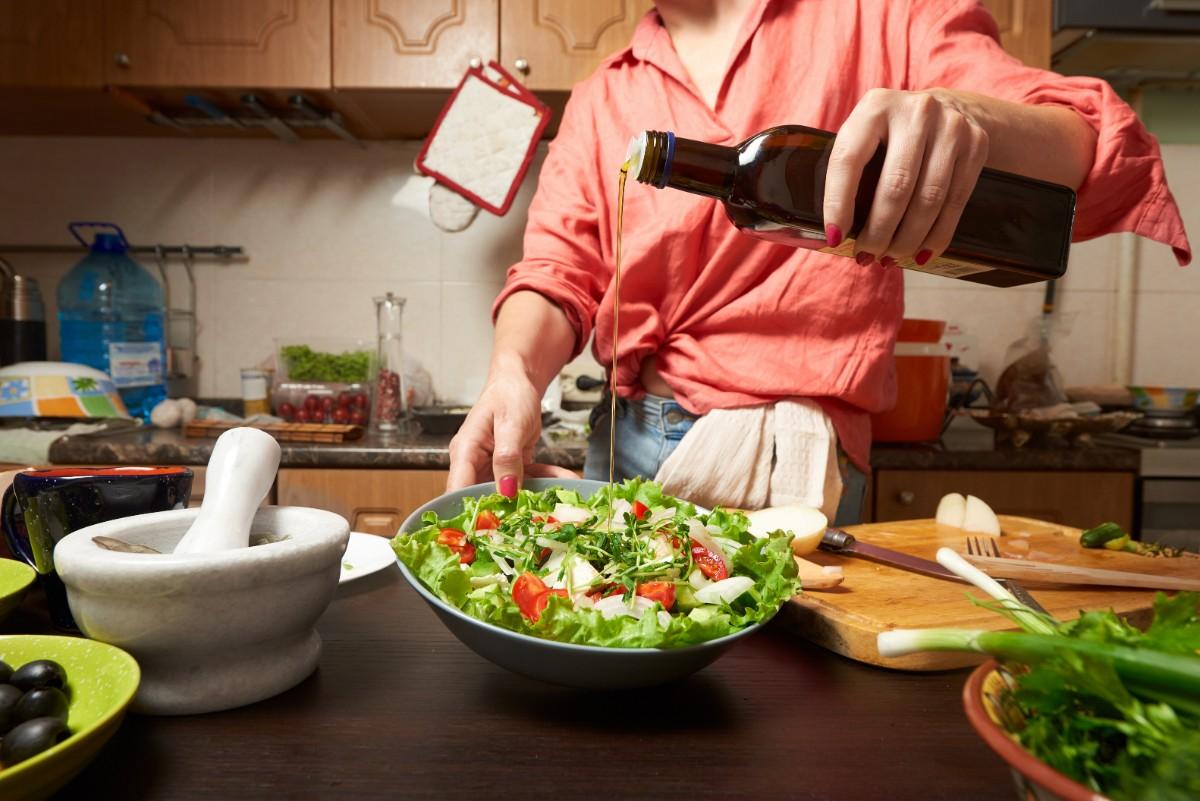 vitamina E e dieta mediterranea
