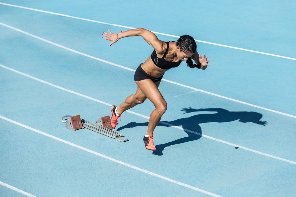 vitamina E: benefici per gli sportivi