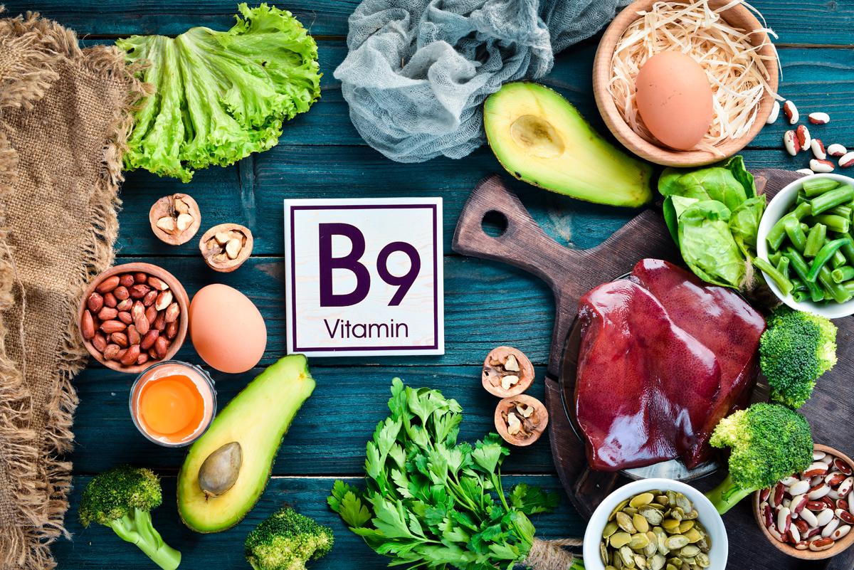 vitamine B9