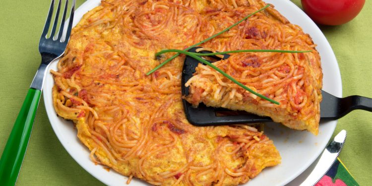 avanzi in cucina: ricette antispreco