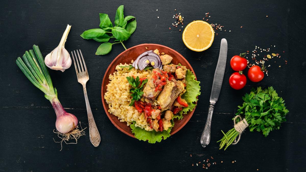 bulgur: valori nutrizionali
