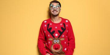 Christmas Jumper Day: indossa il tuo maglione di Natale e sostieni Save the Children