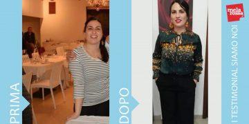 dieta melarossa sara 6 kg