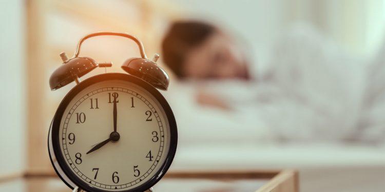 Se dormi più di 9 ore a notte sei più a rischio ictus