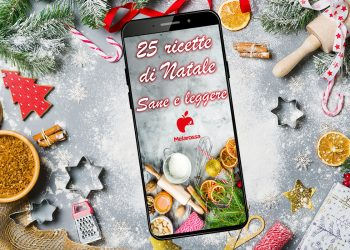 ebook Amazon ricette di Natale