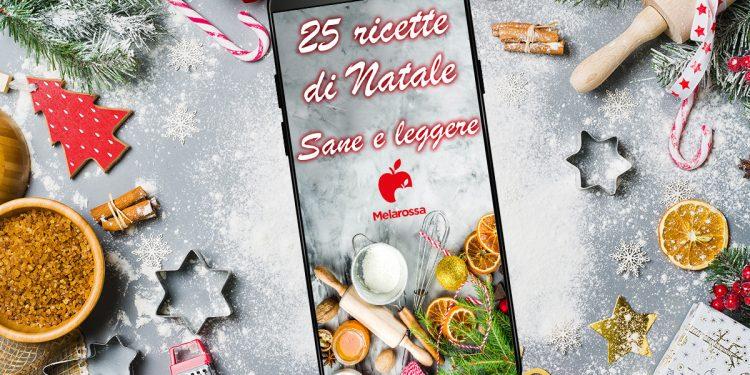 ebook Amazon ricette di Natale