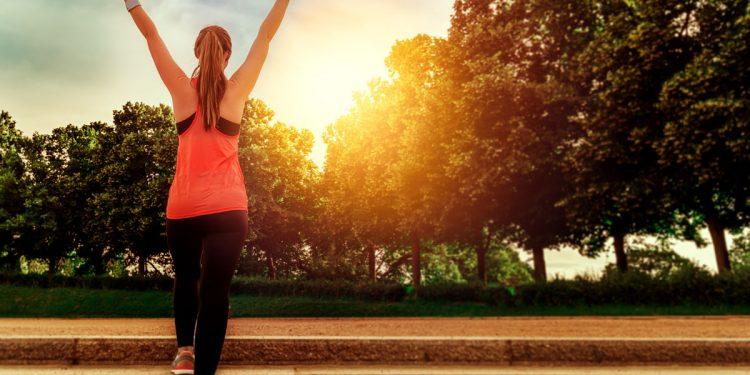 5 fitness challenge di Melarossa per trovare la motivazione per fare sport e allenarti con costanza