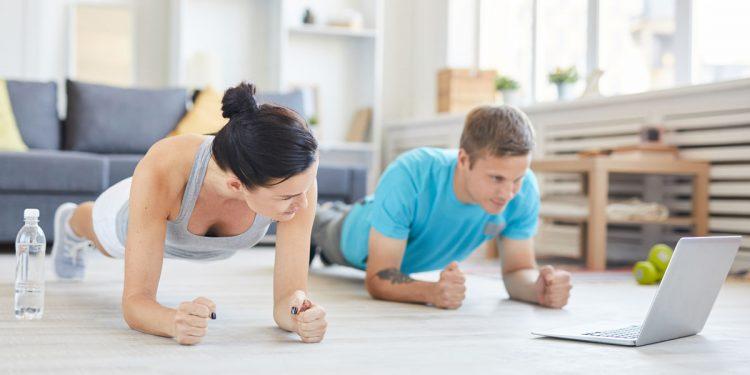 Un anno di fitness con Melarossa: i 10 programmi di allenamento più cliccati del 2019