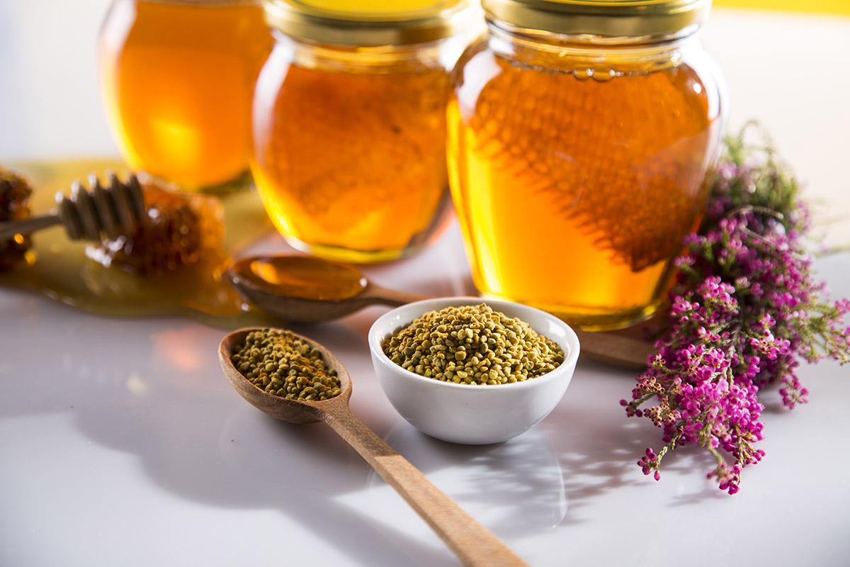 tipi di miele