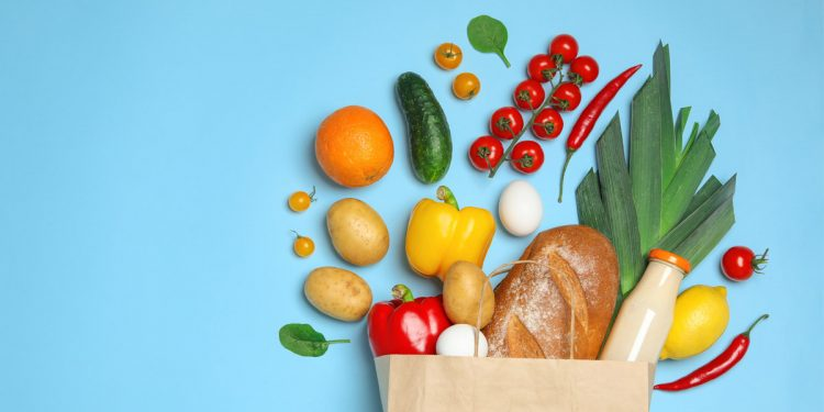 Più frutta e verdura, attenzione alla sostenibilità, no alle diete di moda: le nuove Linee Guida per una sana alimentazione