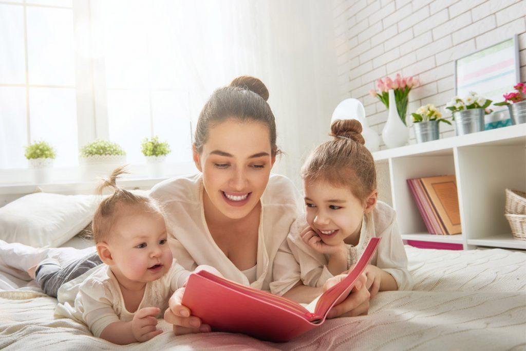 natale 2019: libri per educare bambini al mangiare sano
