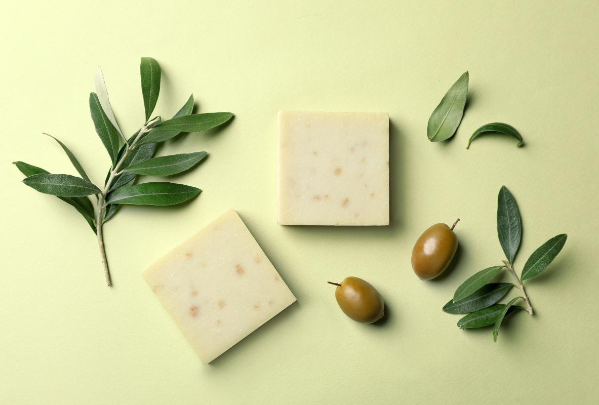 ricette di bellezza con le olive
