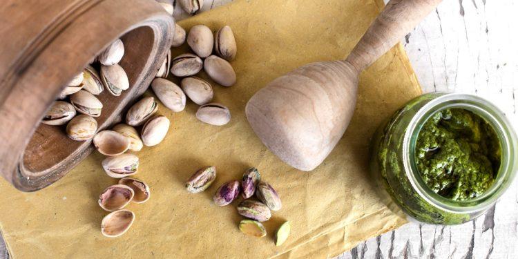 pistacchio: usi in cucina e benefici per la salute