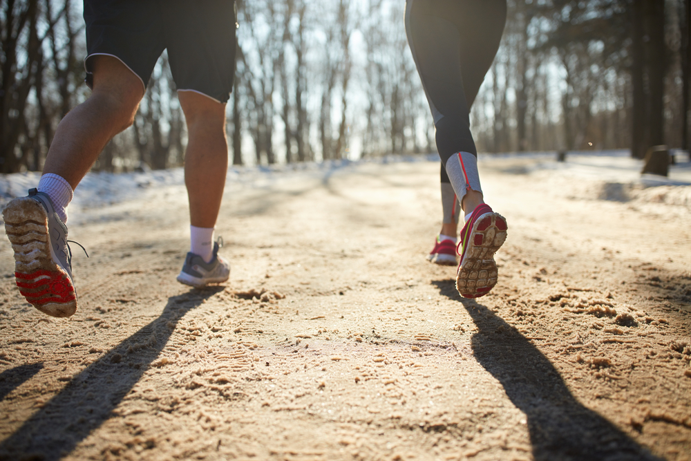 programma camminata melarossa