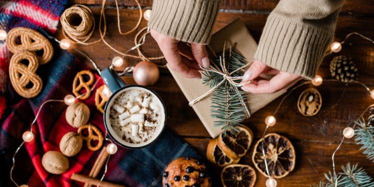 regali golosi fai-da-te da offrire a Natale: ricette facili e velocee