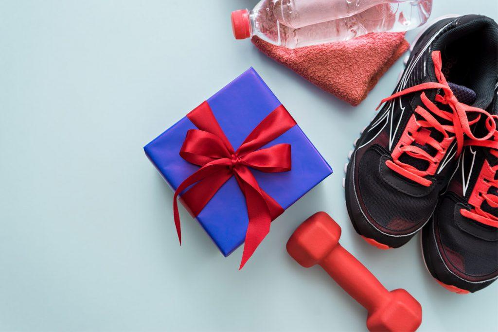 regali Natale 2019 fitness donna