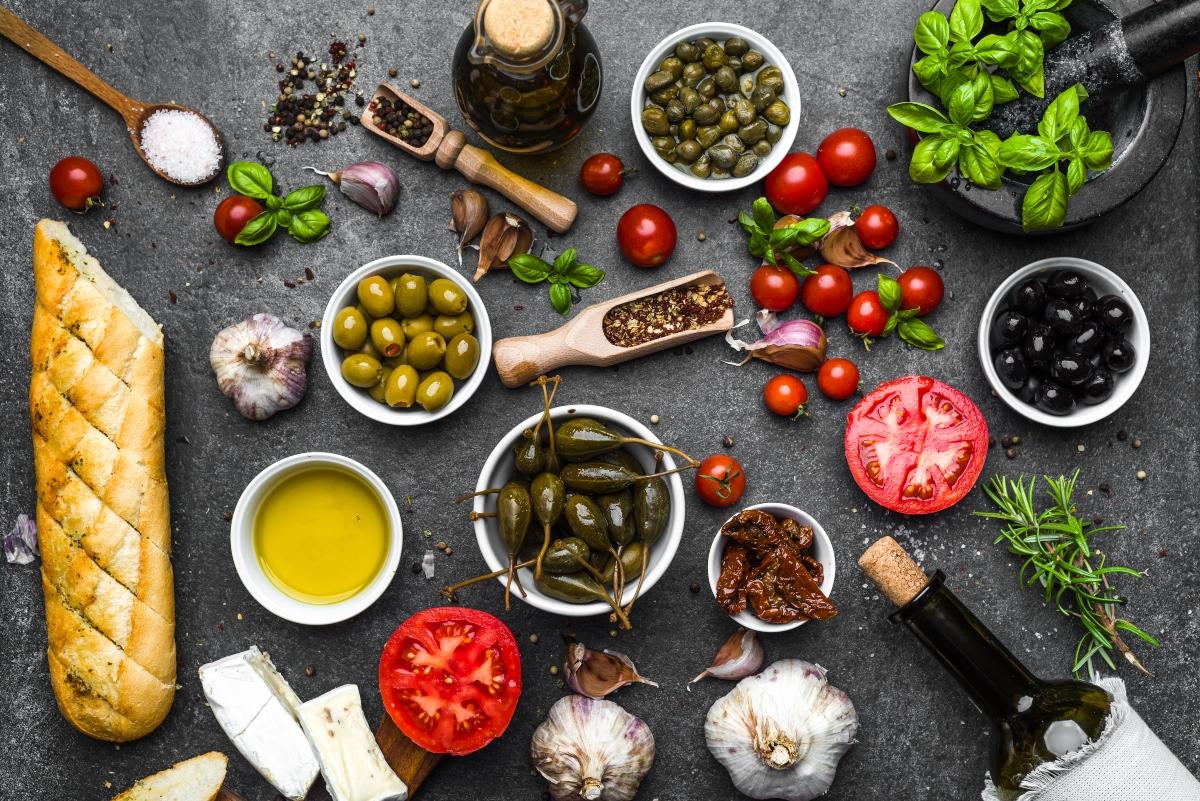 dieta e sclerosi multipla