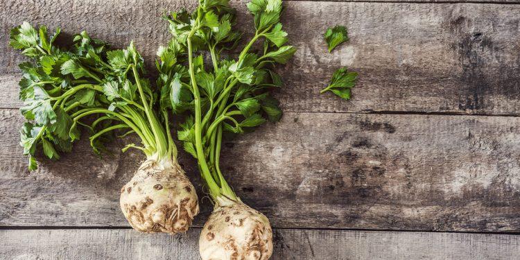 Sedano rapa, l'ortaggio saziante e depurativo che ti aiuta a perdere peso