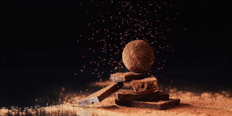 antiossidanti: cioccolato